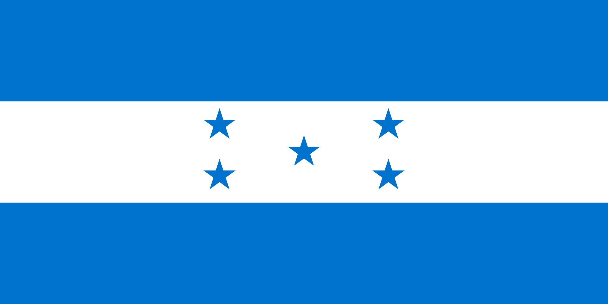Le Honduras et la Blockchain