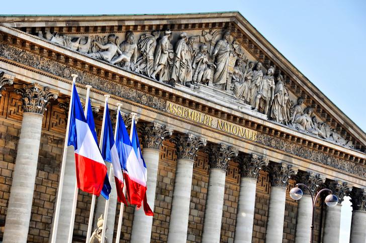 L Assemblee Nationale S Empare Du Sujet Blockchain Blockchain France