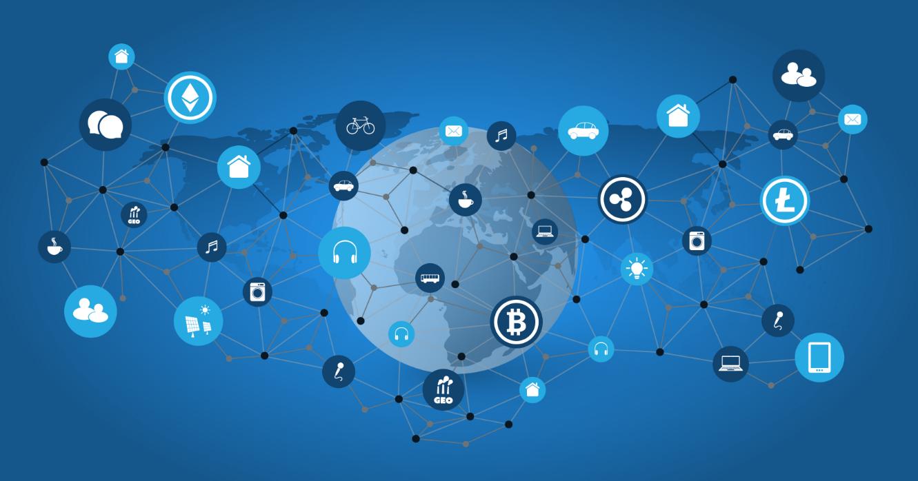 Qu Est Ce Qu Un Token Blockchain France